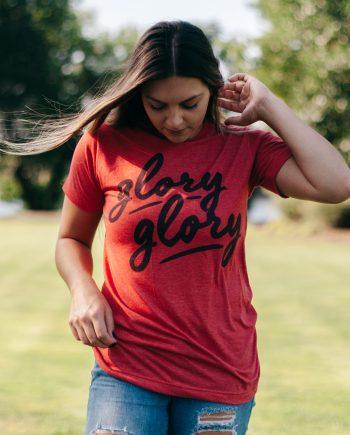 Glory Glory Shirt