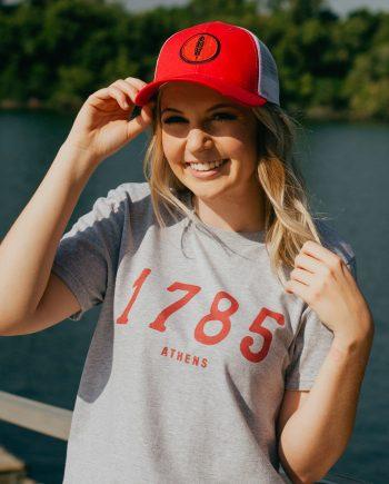 EST 1785 | Athens, Georgia Shirt