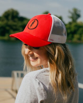 The Weekender Trucker Hat