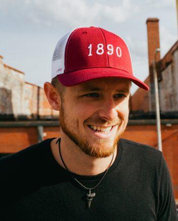 EST 1890 | Norman, Oklahoma Trucker Hat