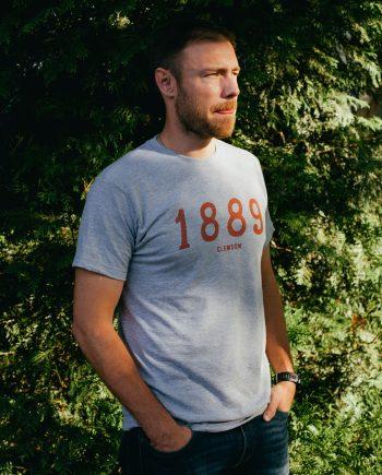 EST 1889 | Clemson, South Carolina Shirt