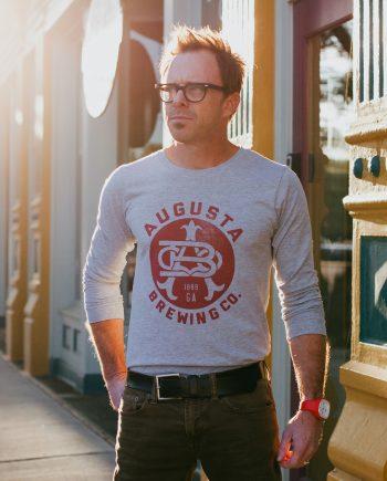 Augusta Brewing Co. Long Sleeve Shirt