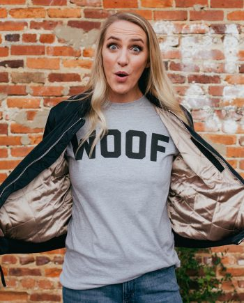 WOOF Long Sleeve Shirt