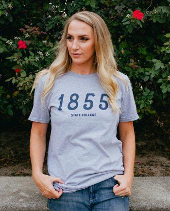 EST 1855 | State College, Pennsylvania Shirt