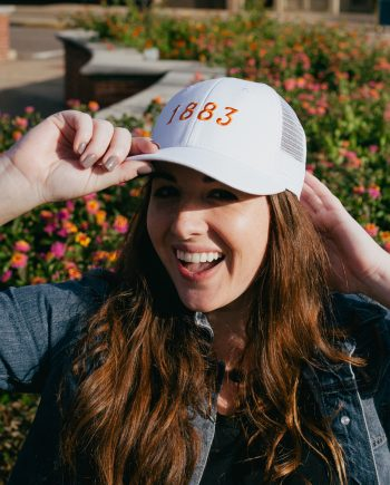 EST 1883 | Austin, Texas Trucker Hat