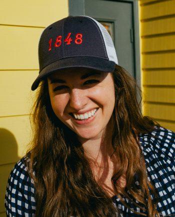 EST 1848 | Oxford, Mississippi Trucker Hat