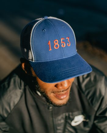 EST 1853 | Gainesville, Florida Trucker Hat