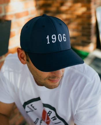 EST 1906 | Statesboro, Georgia Feather Fit Hat