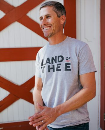 Land of Thee Shirt