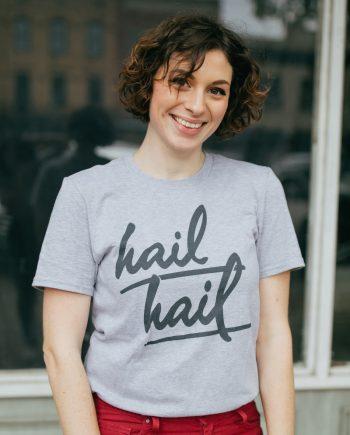 Hail Hail Shirt