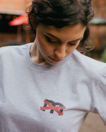 X the M Shirt