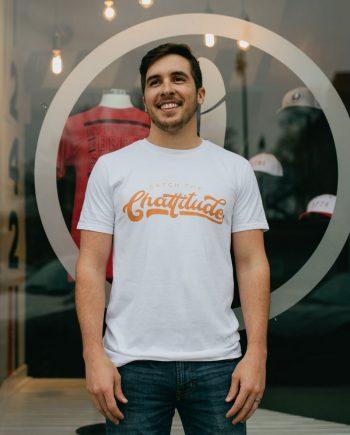 Chattitude Shirt