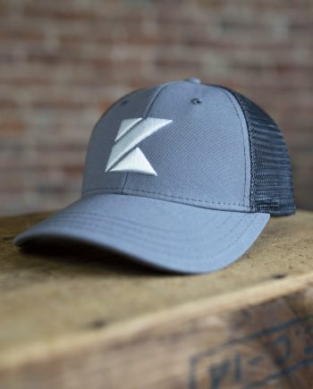 Kisner Foundation Trucker Hat Cool Edition