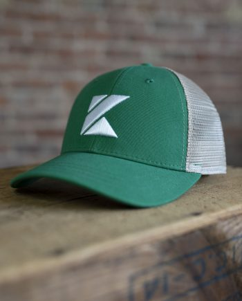 Kisner Foundation Trucker Hat Palmetto Edition