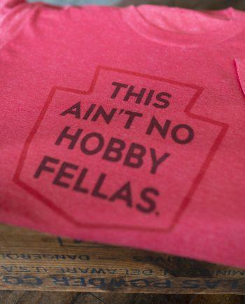 Hobby Shirt
