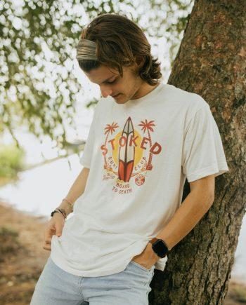 Stoked Shirt
