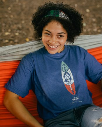 Peace Kayak Shirt