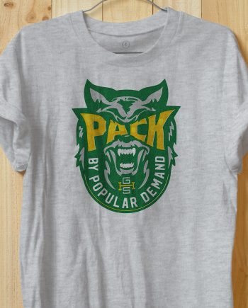 Pack By Popular Demand Shirt