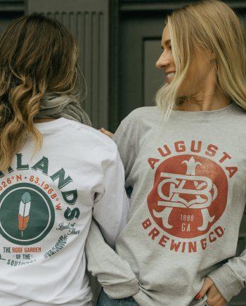 Highlands Long Sleeve Shirt
